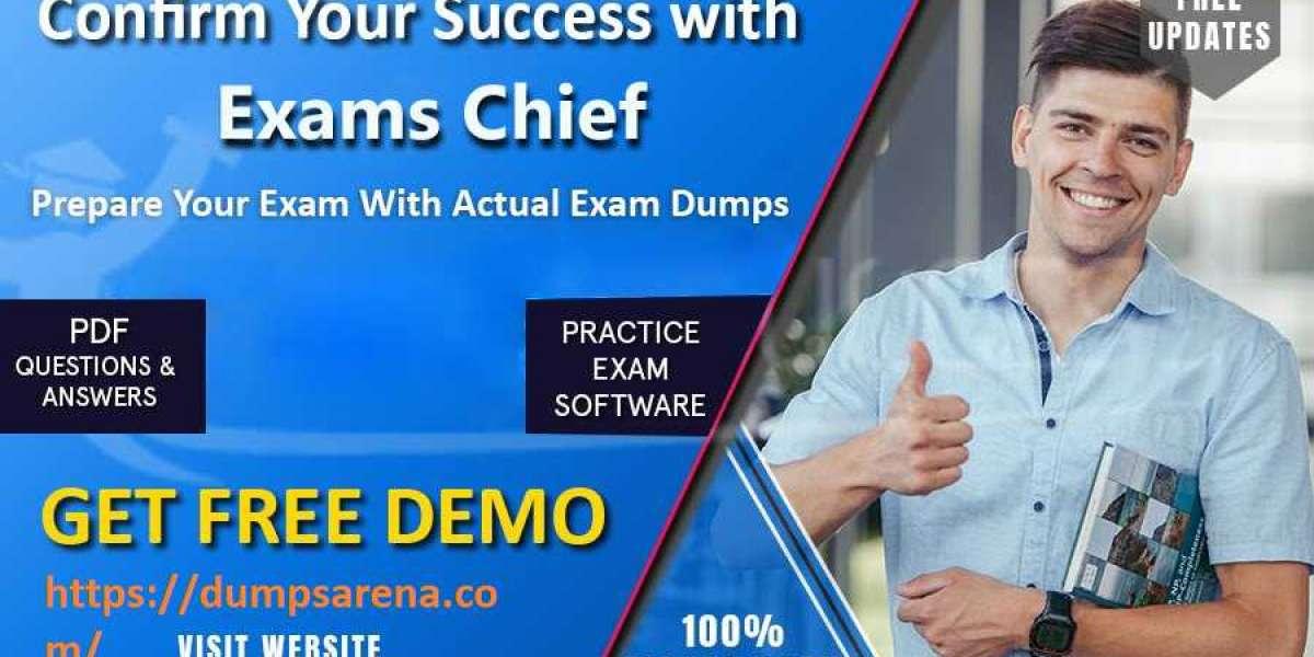 Exam Dumps  https://dumpsarena.com/