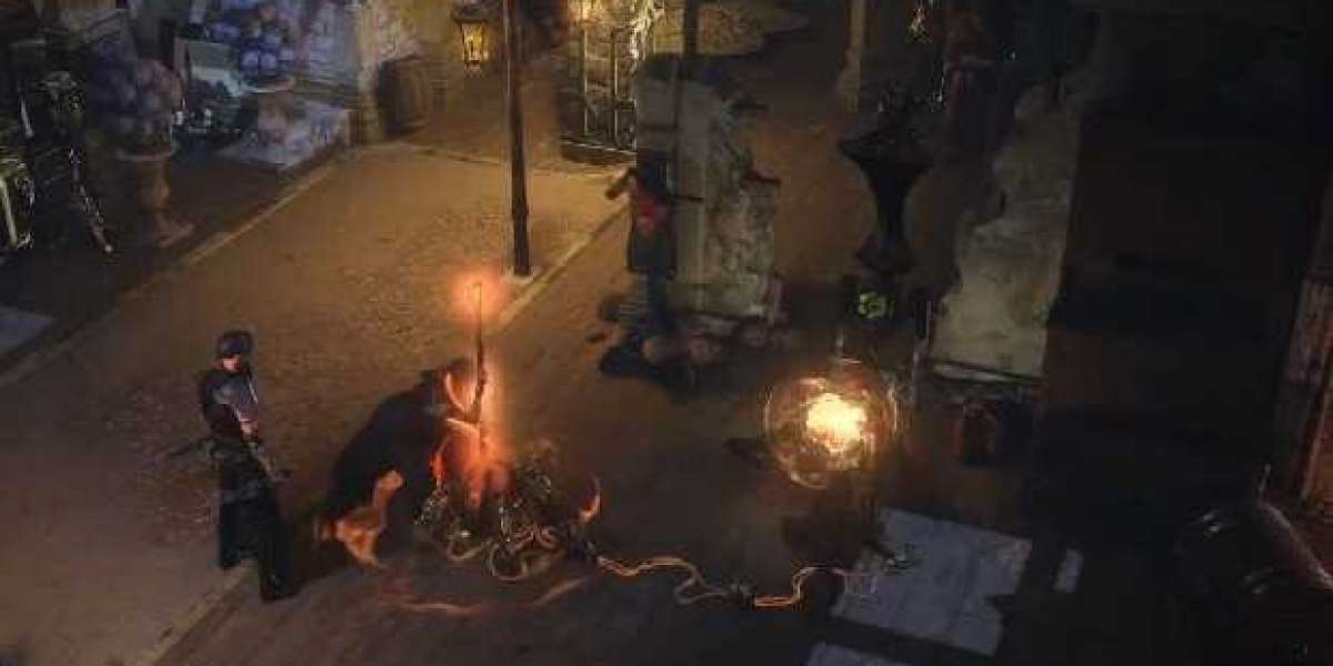 Path of Exile: Ultimatum is a Much Bigger Expansion Than Anticipated
