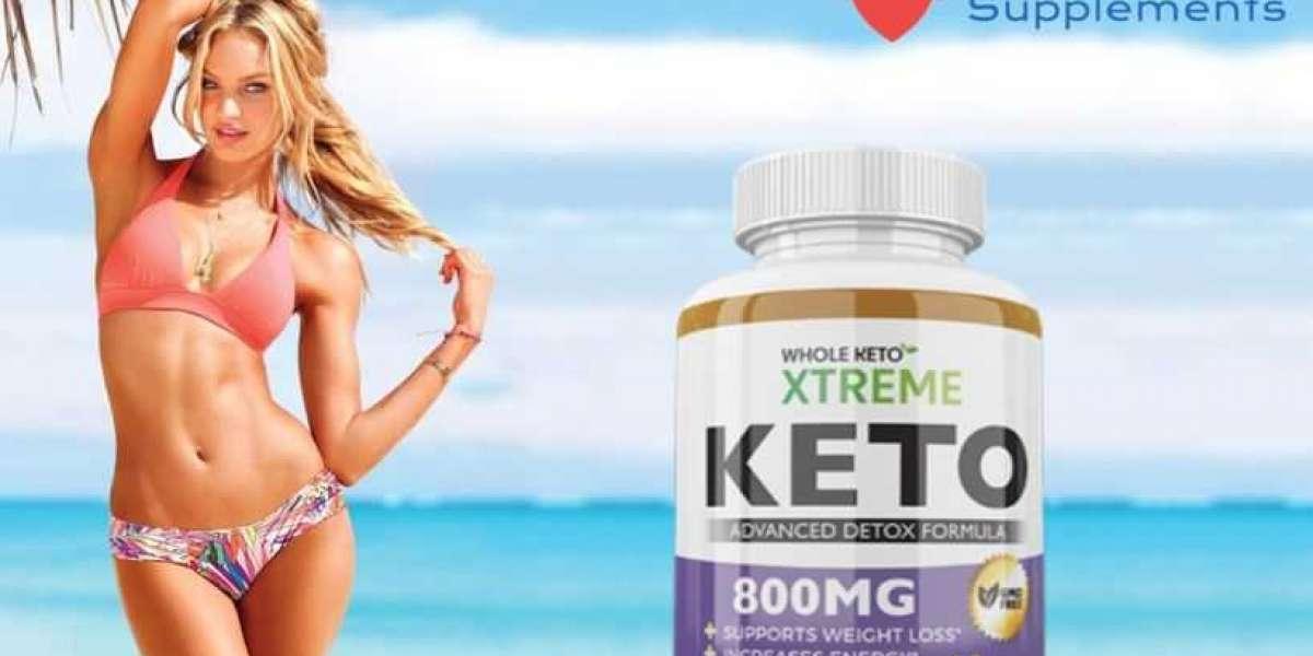 Whole Keto Xtreme Australia