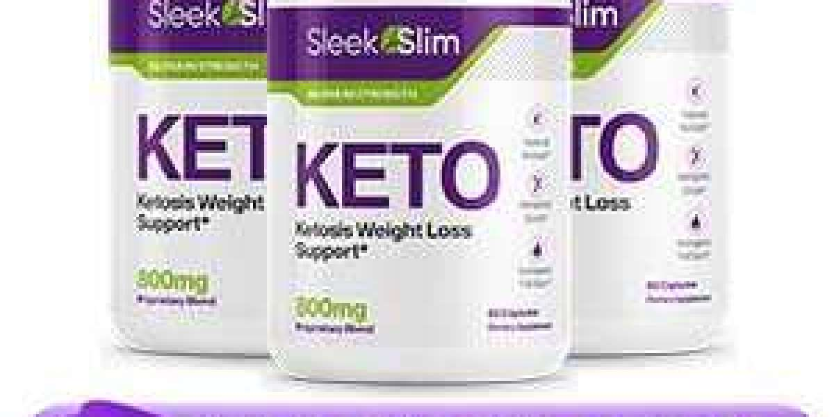 Sleek Slim Keto