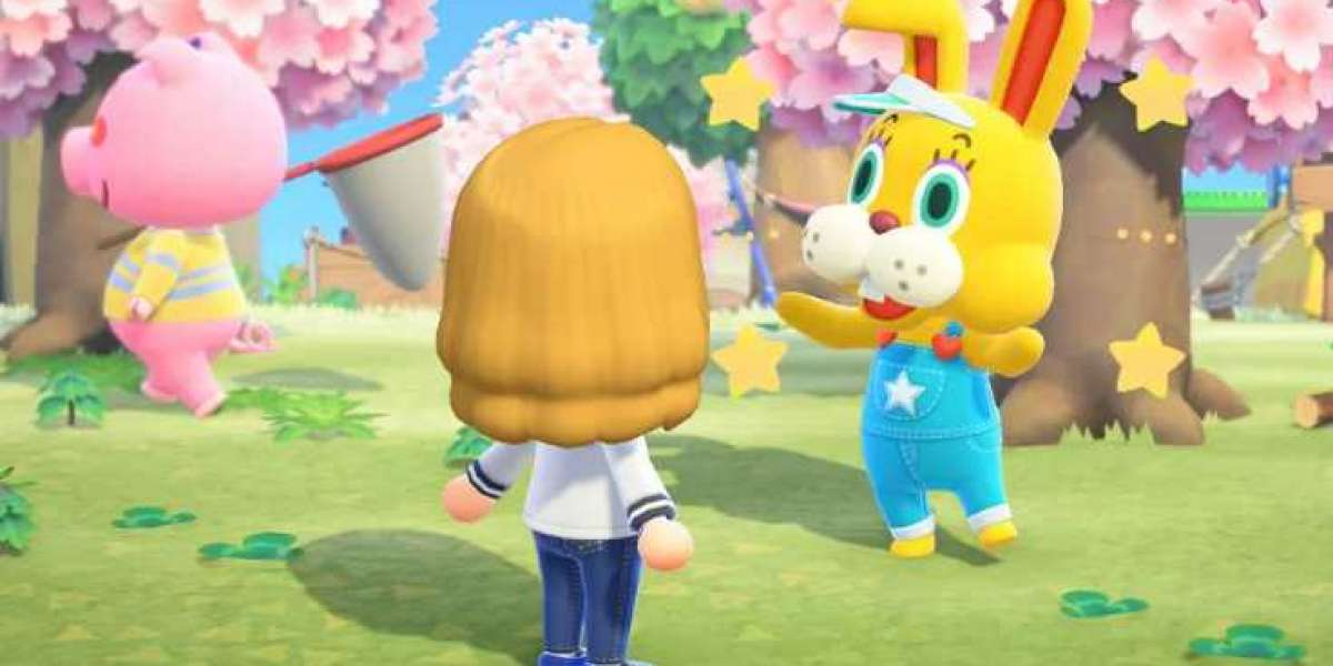 The Animal Crossing New Horizons series became revealed from Build