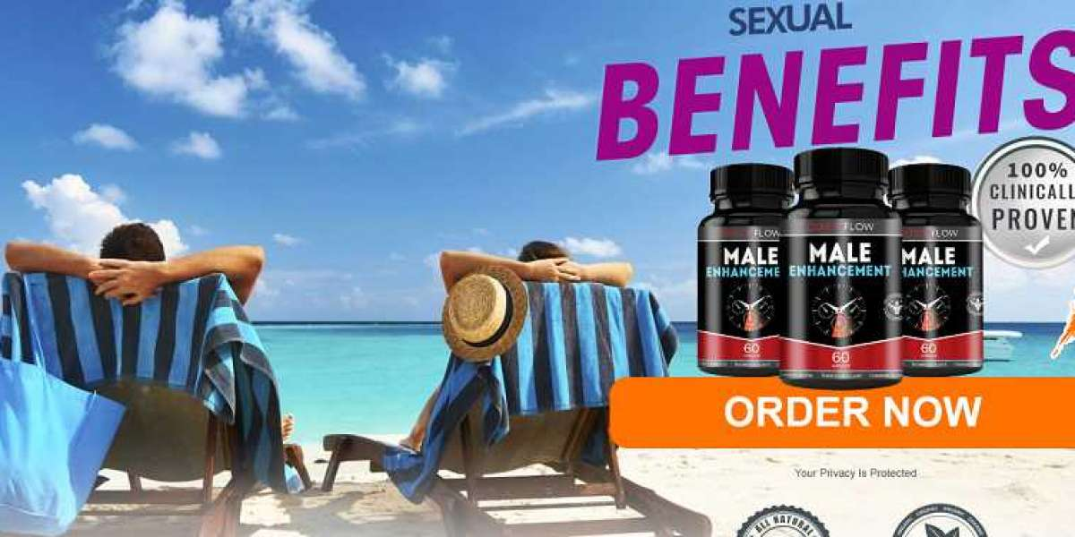 what is Quick Flow Male Enhancement?