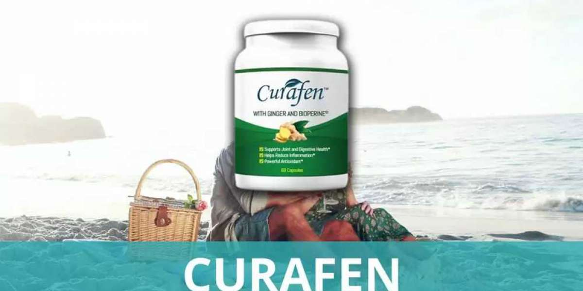 Curafen latest Update [2021]: How Does Curafen Really Work Or Not?