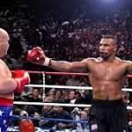 Boxing Profile Picture
