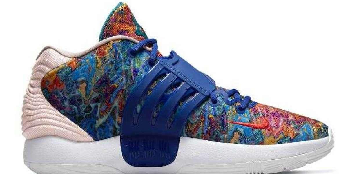 2021 Nike KD 14 Vibrant Pale Coral Colorway Releasing Soon