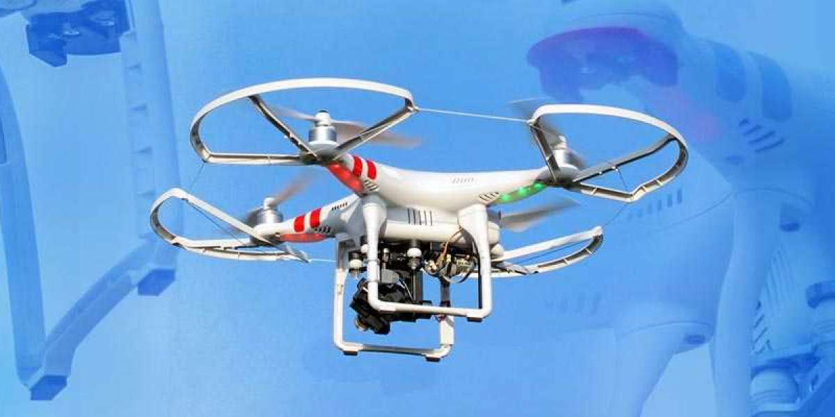 Skyline X Drone – Scam, Price, Features + Benefits And How To Buy?