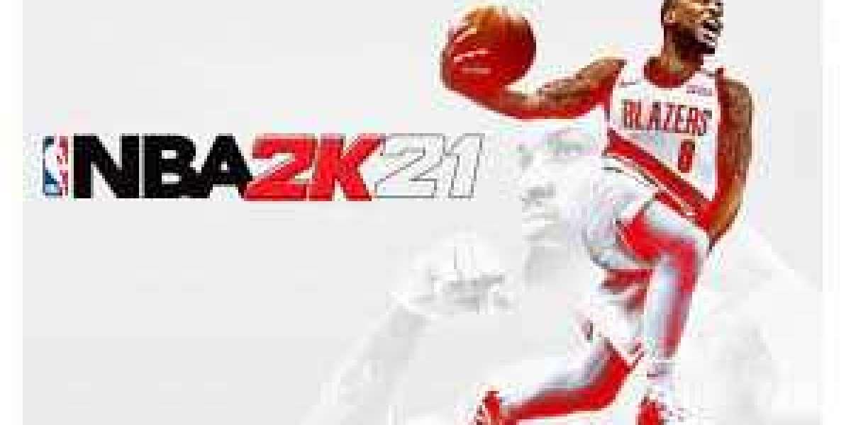 NBA 2K21 new player tips