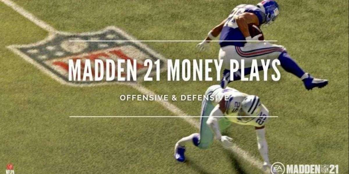 The Best Madden 21 Offensive Money Plays