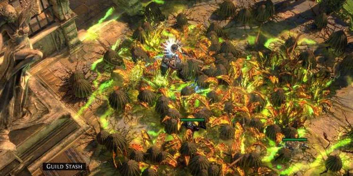 The sequel to Path of Exile does its best to satisfy all players