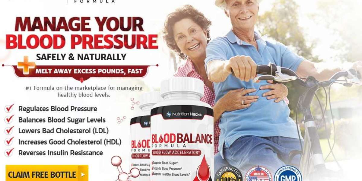 Blood Balance Formula - Work, Scam, Benefits + Side-Effects And How To Buy?