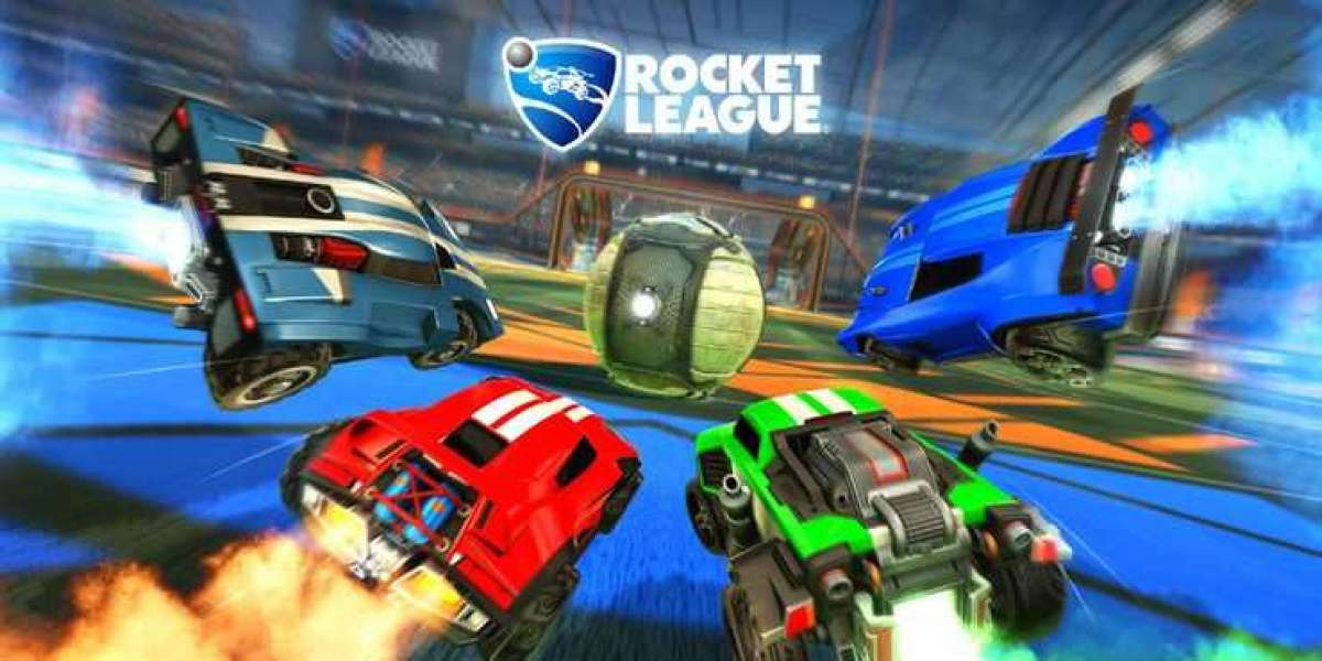 The contemporary replace for Rocket League might also bring