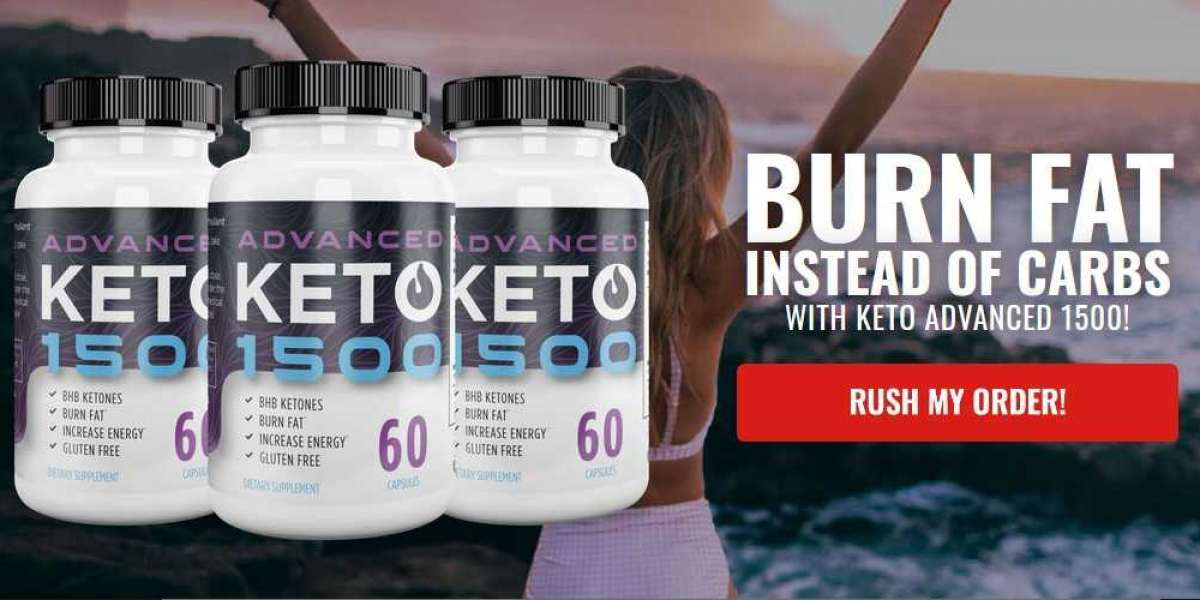 Is Advanced Keto 1500 Really work Perfectly?
