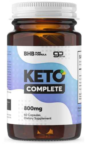 Keto Complete Reviews Profile Picture