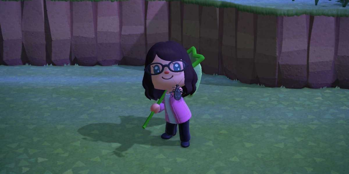 now have the Animal Crossing Items formula for