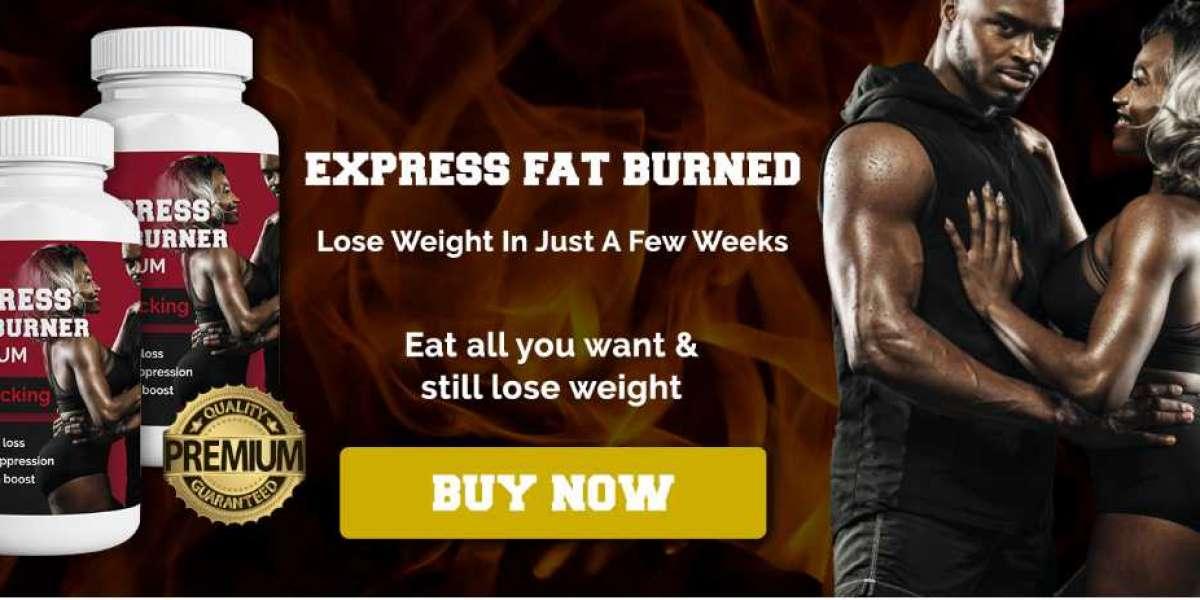 Express Fat Burner Premium NG