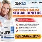 Cirnix RX Male Enhancement Profile Picture