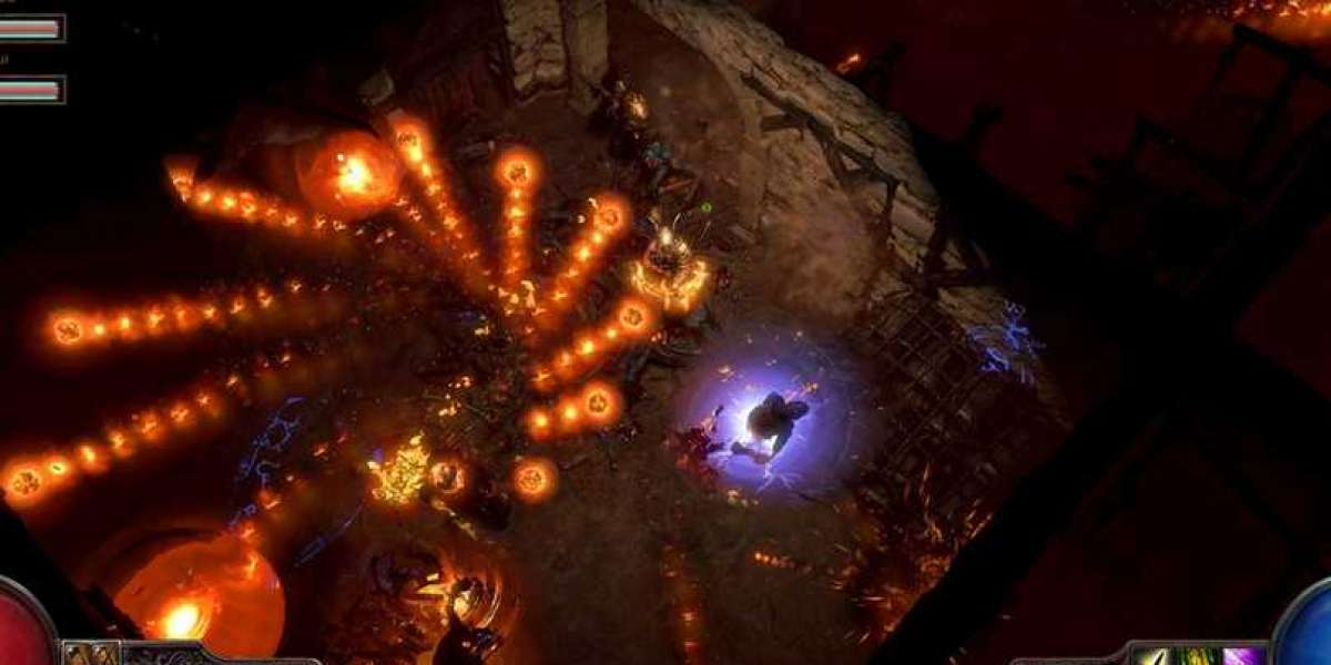 Path of Exile-the resource loading problem should be solved