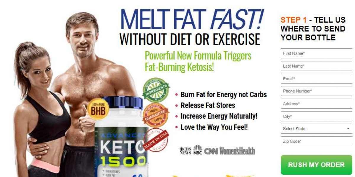 What is Keto Advanced 1500?