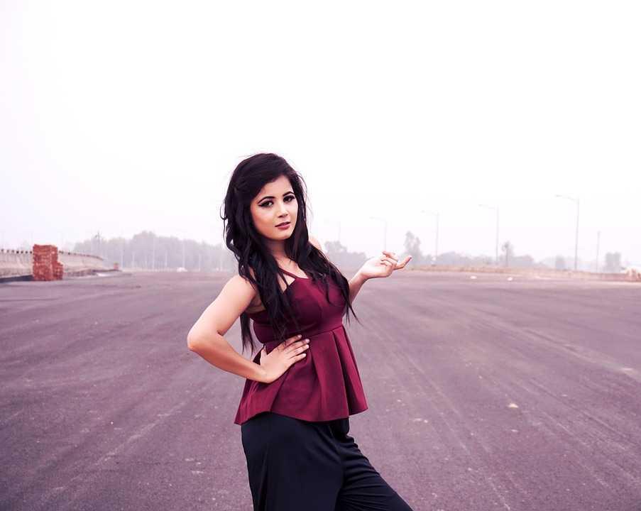 Akansha Sharma Profile Picture