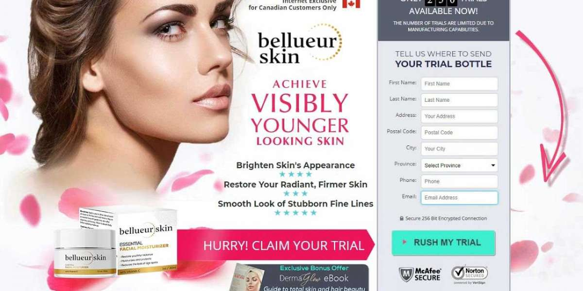 What Is Bellueur Skin Canada And How Does It Help For Our Skin?