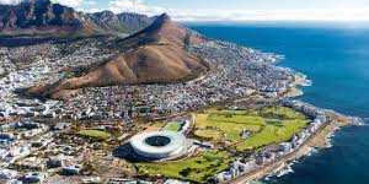 All what you should know about South Africa