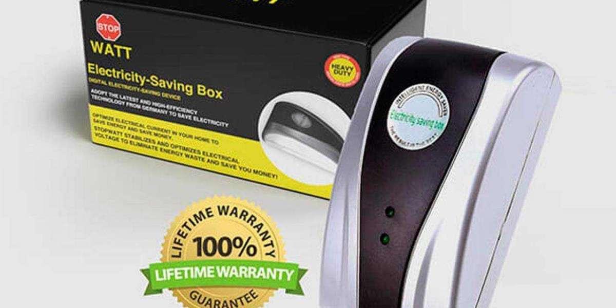 What Reason Should You Choose StopWatt Energy Saver?