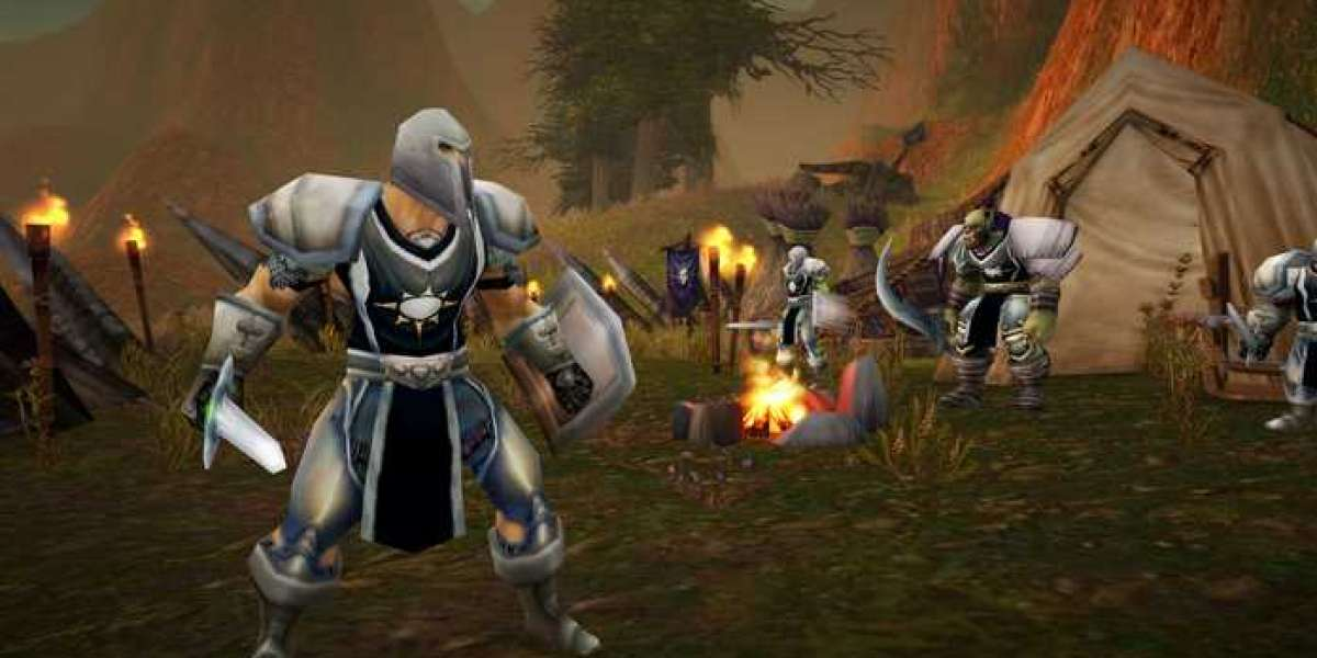 WoW TBC Classic: The Arena Tournament will arrive in July