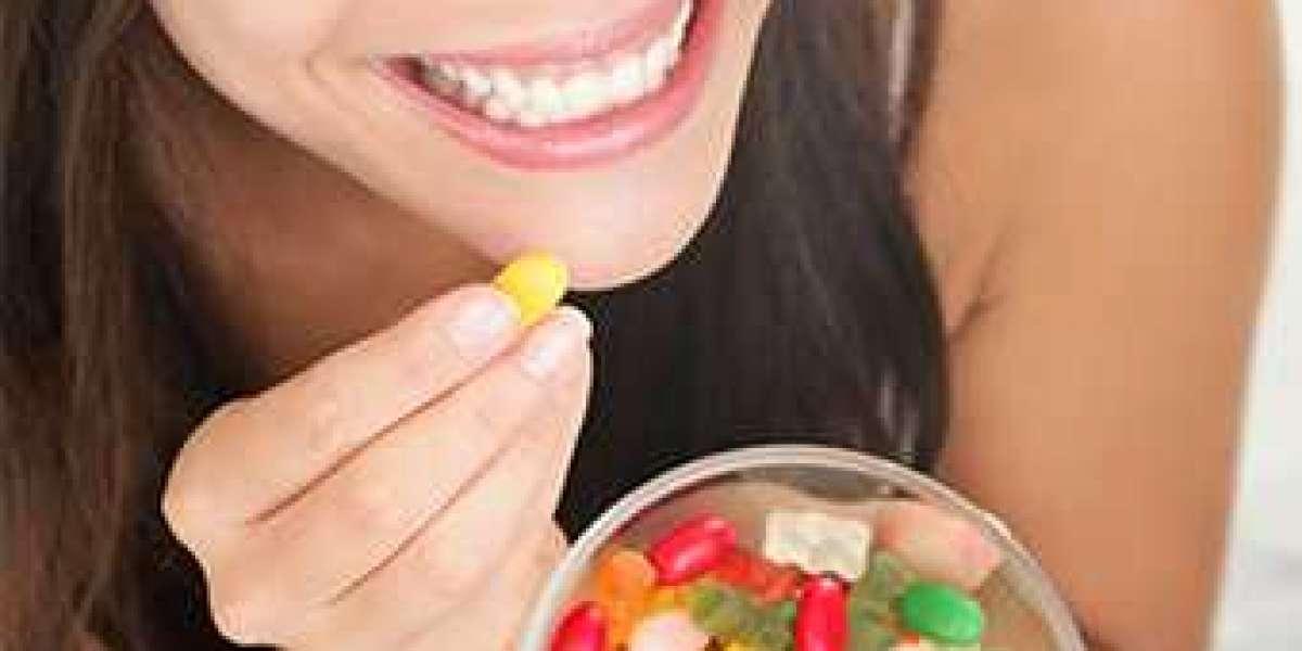 Medigreen CBD Gummies® |Modify 2021| World #1 Best Pain Relief Hemp Oil!