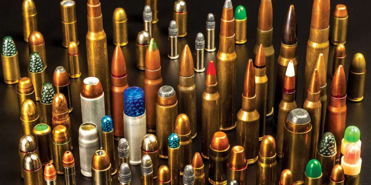 Ammo for sale online