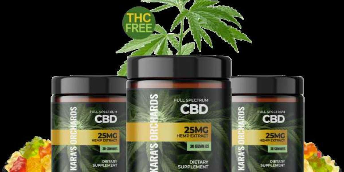 What Is Kara's Orchards CBD Gummies & How To Use?