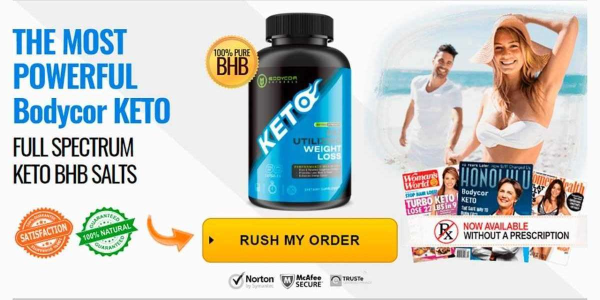 BodyCor Keto Reviews - Read This Before Buying Keto Products
