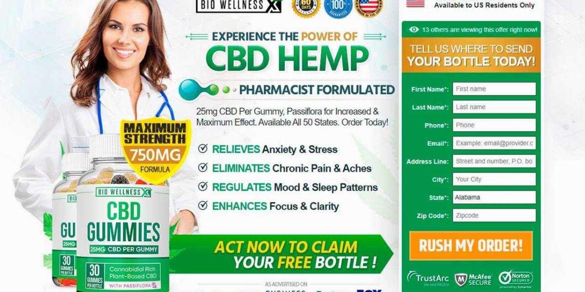 Any Type Of Bio Wellness CBD Gummies Negative Impacts- Is It Safe?
