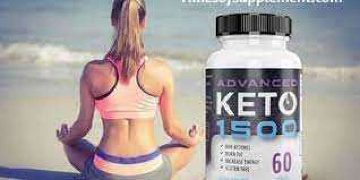 Keto Advanced 1500 Canada Reviews: Shark Tank Pills, Ingredients ...
