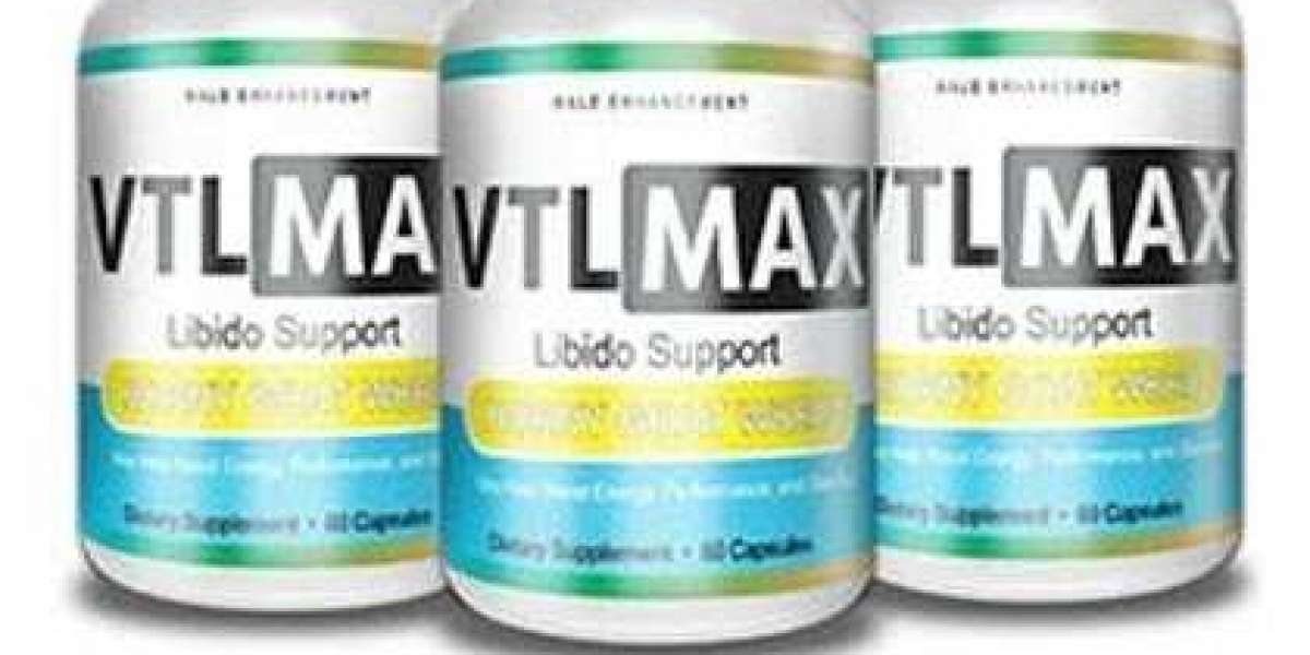 Where can I order VTL Max Male Enhancement?