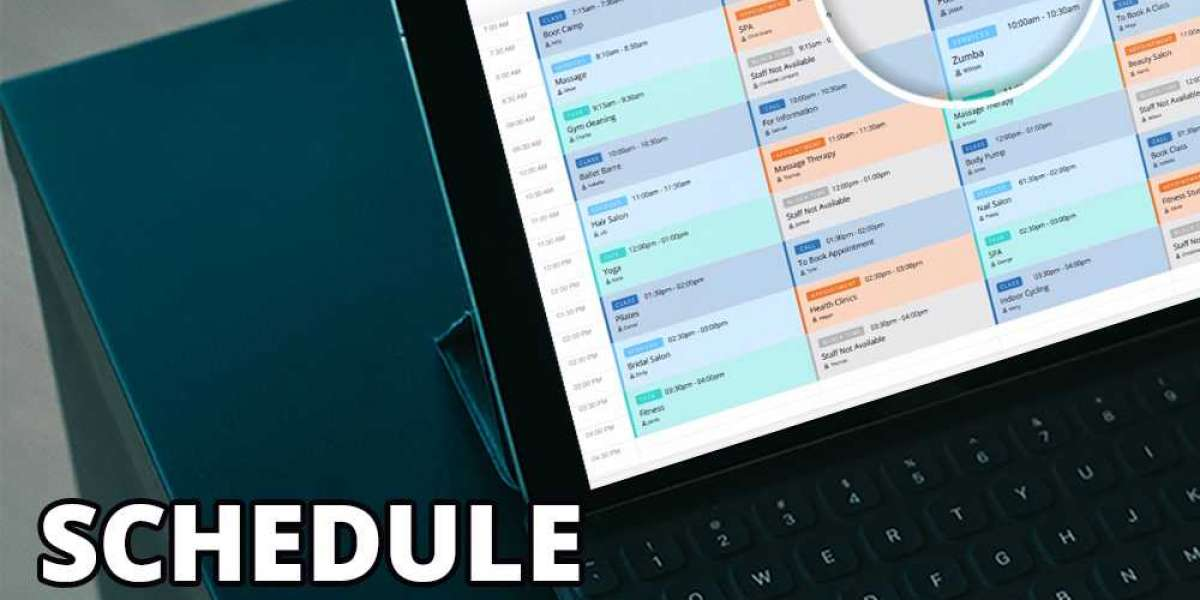Shift Scheduling Software Offers More Than Just Time Savings