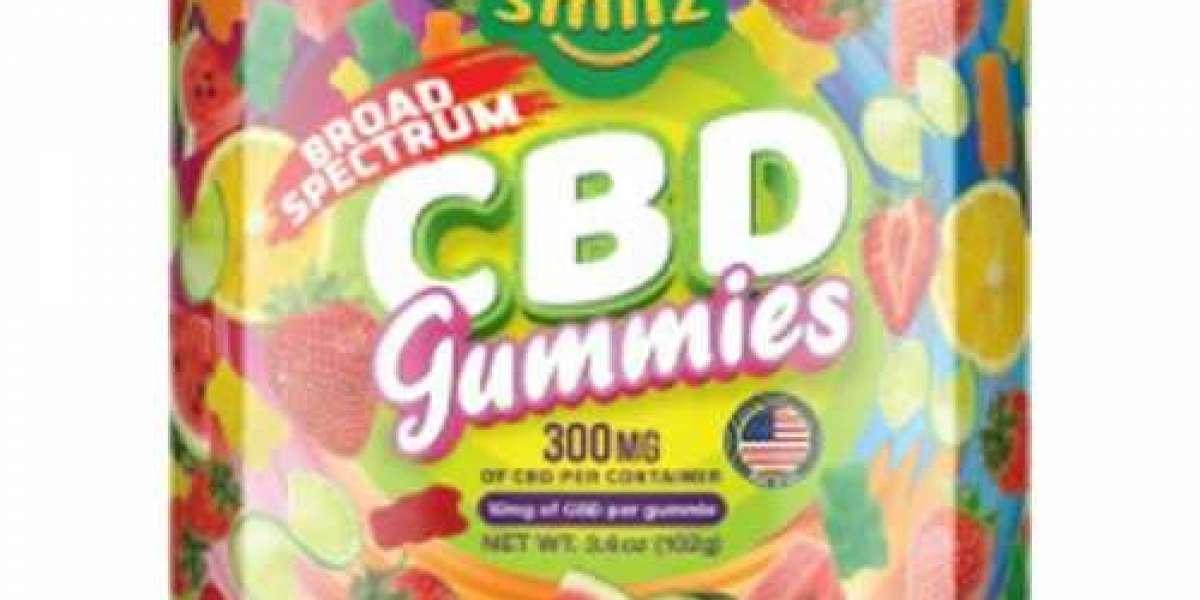How do Smilz CBD Gummies work?