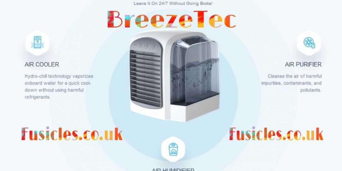 BreezeTec Reviews