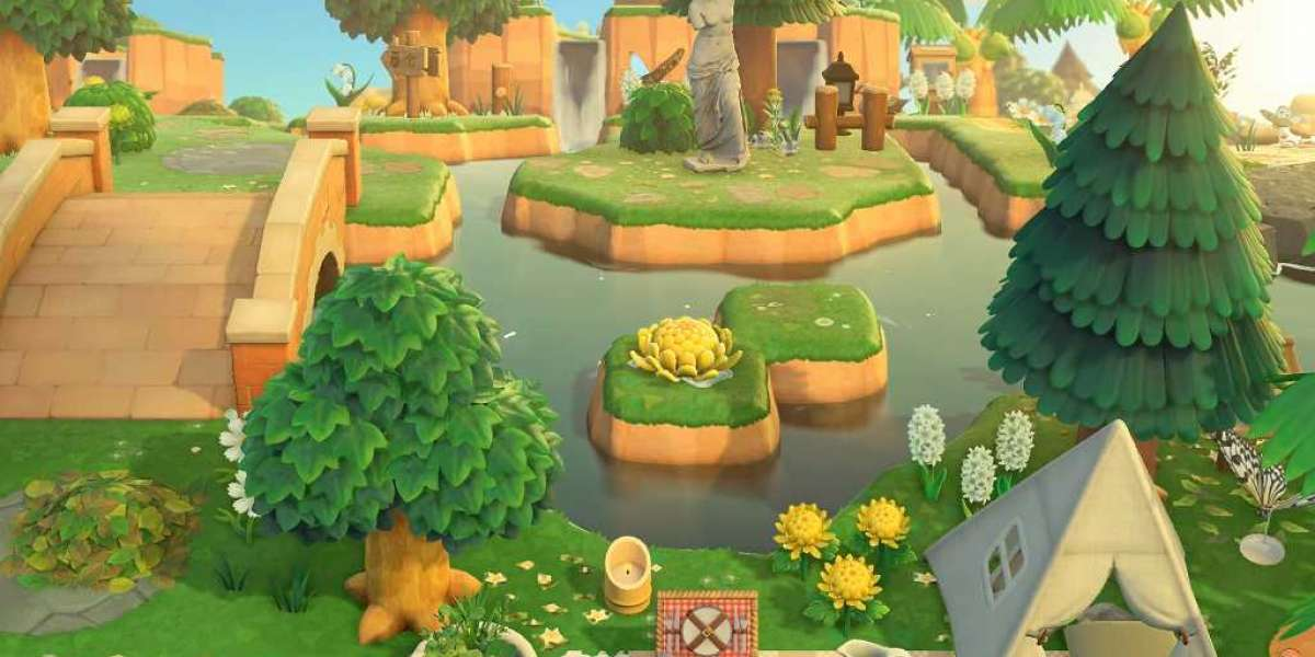 Nintendo Switch Game Animal Crossing New Horizons Is Available At A Low Price