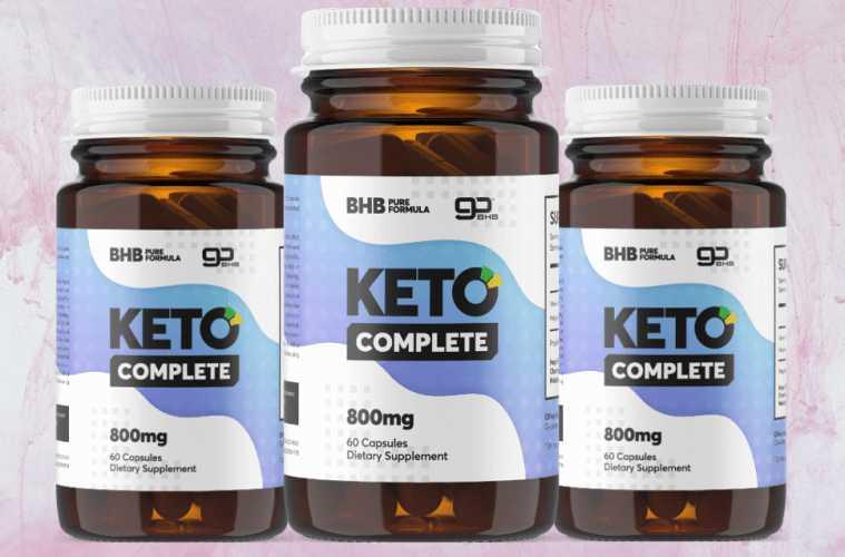 Keto Complete UK Profile Picture