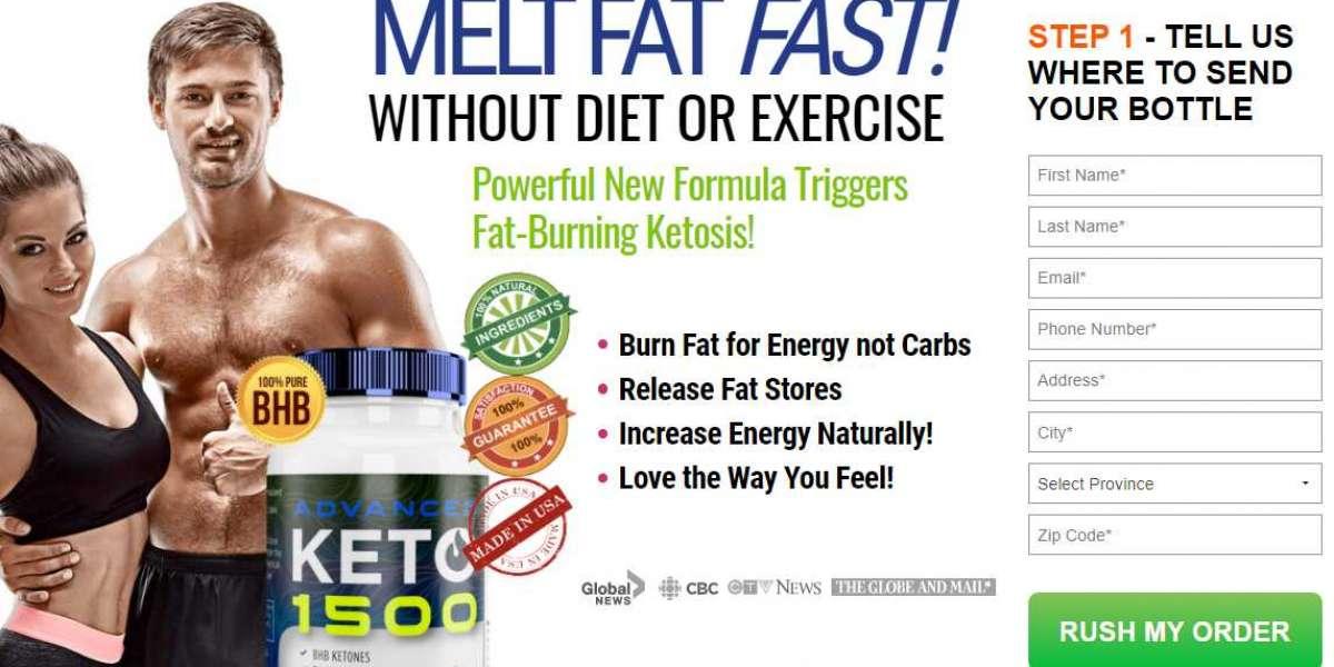 5 Factors That Affect Keto Advanced 1500's Longevity.