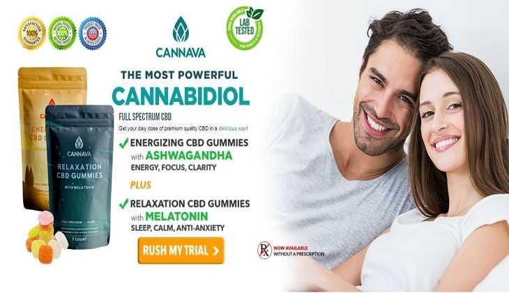 Cannava CBD Gummies Profile Picture