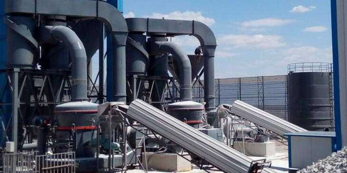 The Difference Between Raymond Mill and Ball Mill