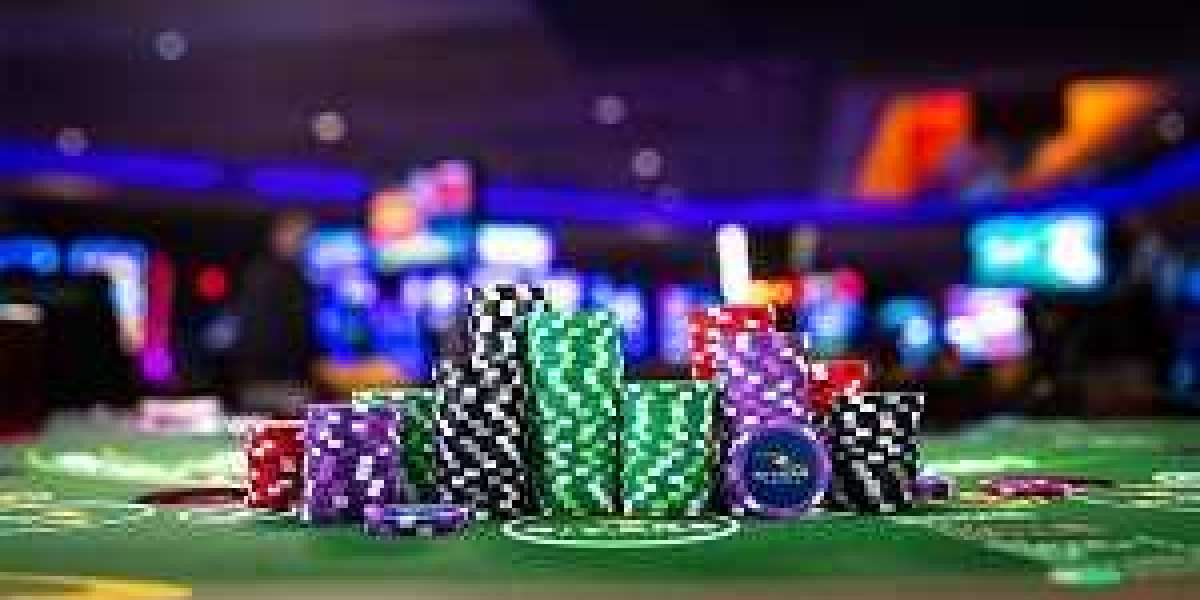 Online Casino Malaysia Ewallet – Avoid Scam Services
