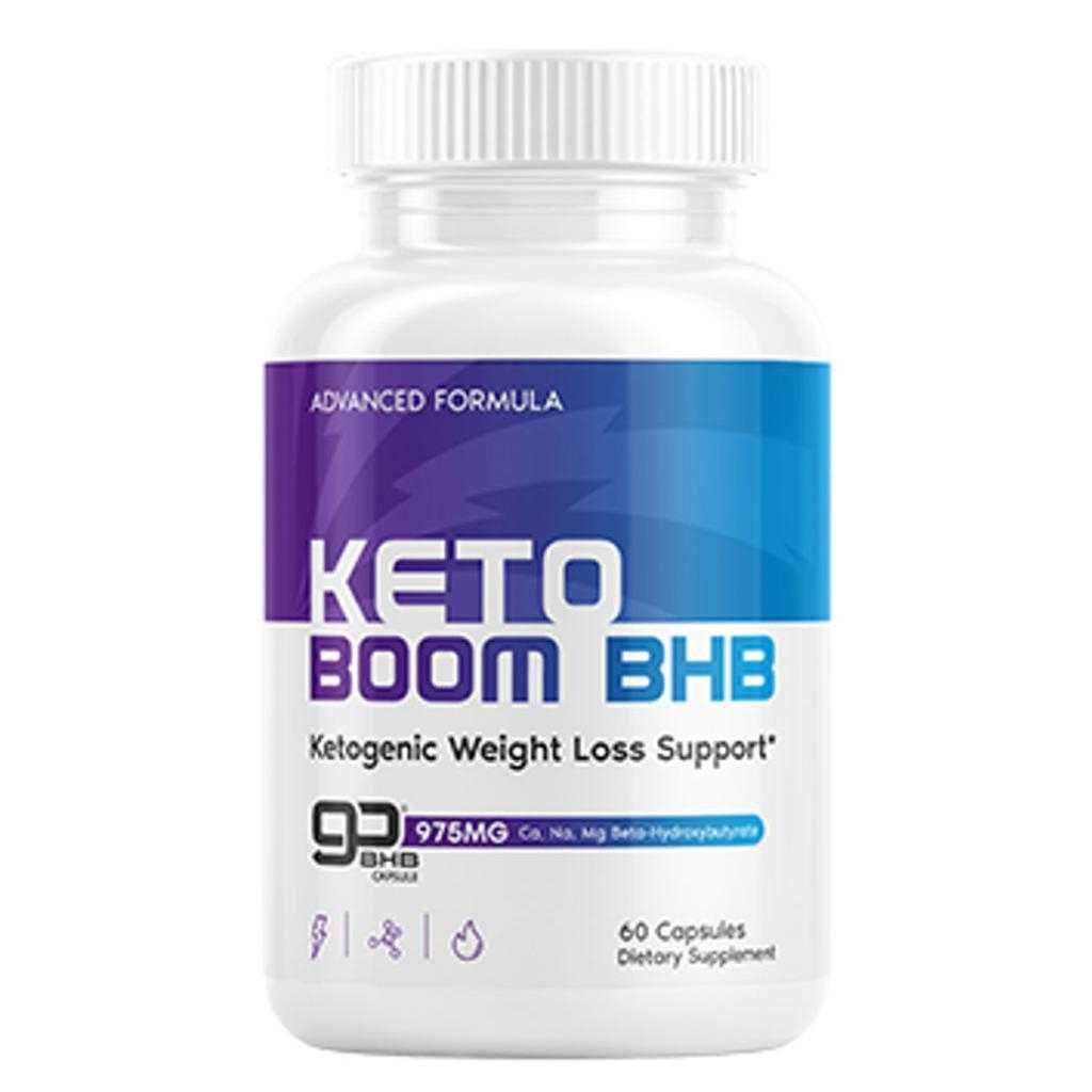 Keto Boom BHB Rebel Wilson Profile Picture