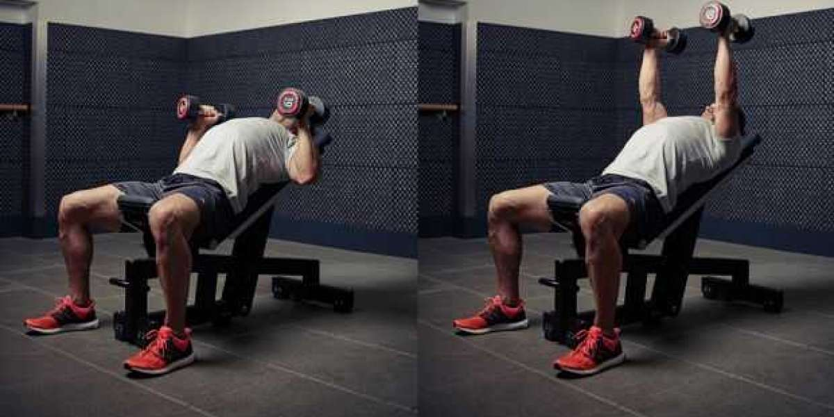Benefits Of Doing Bench Press Every Day - Why You Should Do It