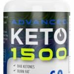 Keto Advanced 1500 Reviews Profile Picture