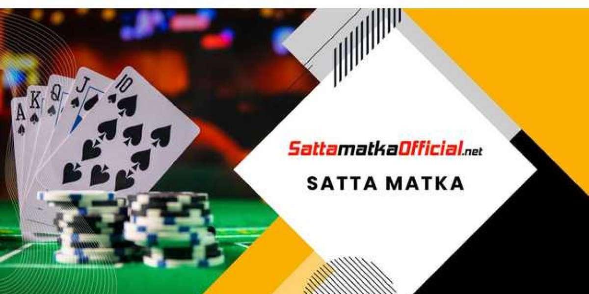 Make Money in Quickest Method During Playing Online Satta Matka Game