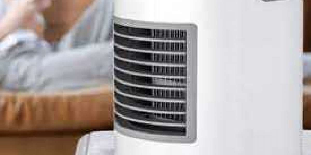Gives You More Fresh And Cool Air