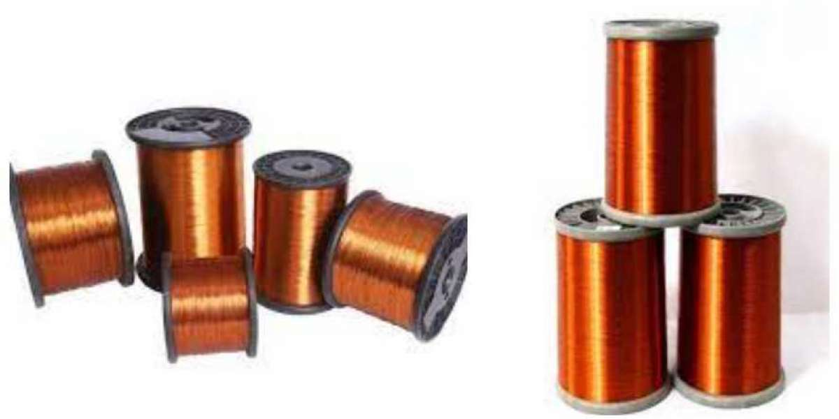 Top Benefits: Why Choosing Copper Winding Wire