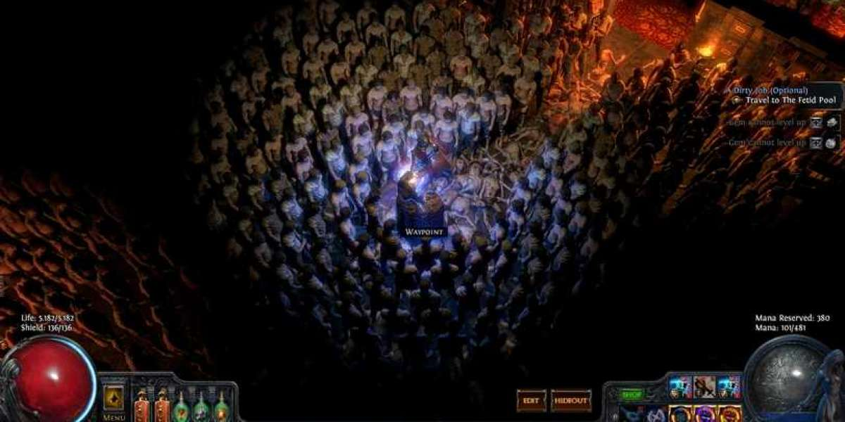 Pro Tips for Shadows in Path of Exile